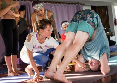 Tanya Popovich Best Yoga Teacher Training -6